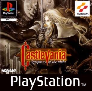Castlevania - PSX