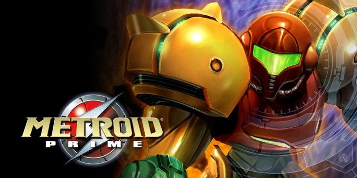Metroid Prime - GC